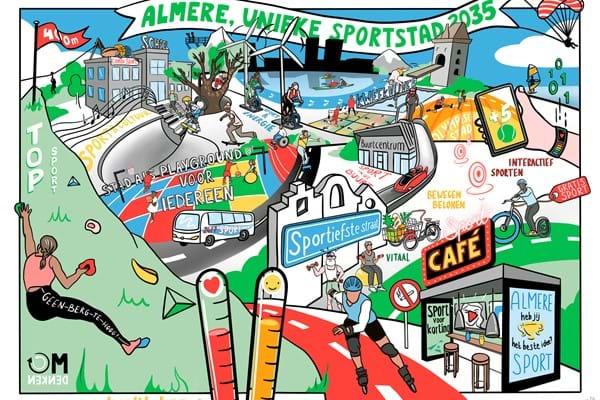 Almere Sport